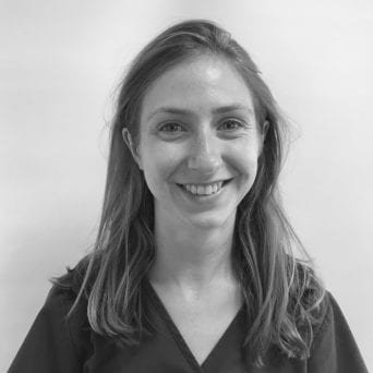Dr Claire Worrall