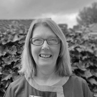Alison Backshell, Laurels Veterinary Surgery