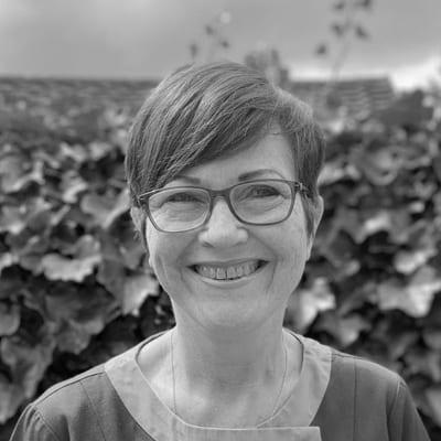 Christine Faulkner, Laurels Veterinary Surgery