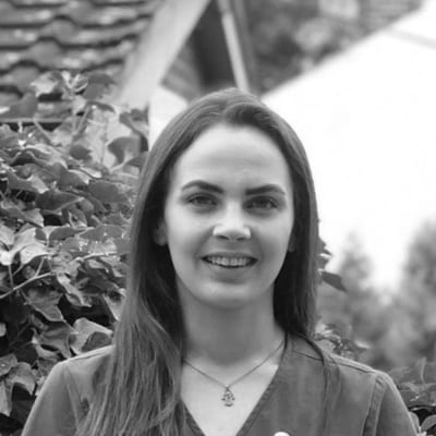 Samantha Charity, Laurels Veterinary Surgery